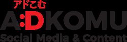 Adkomu Logo