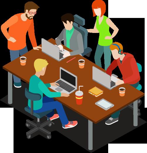 Services - Adkomu Social Media & Content Agency